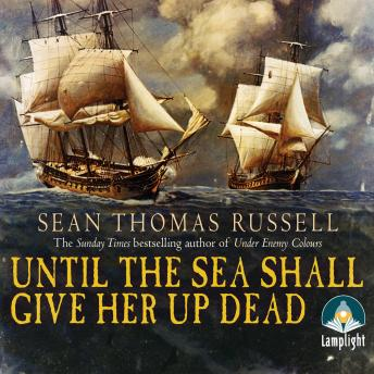 Until the Sea Shall Give Up Her Dead, Sean Thomas Russell