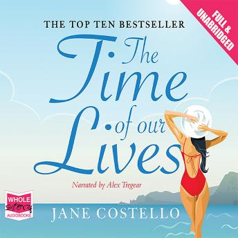 Time of Our Lives, Jane Costello