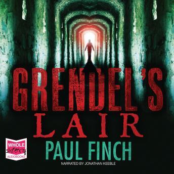 Grendel's Lair