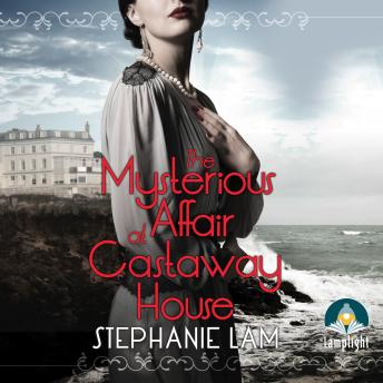 Mysterious Affair at Castaway House, Stephanie Lam