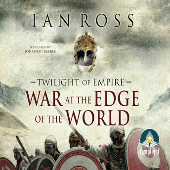 War at the Edge of the World, Ian Ross