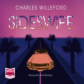 Sideswipe, Charles Willeford