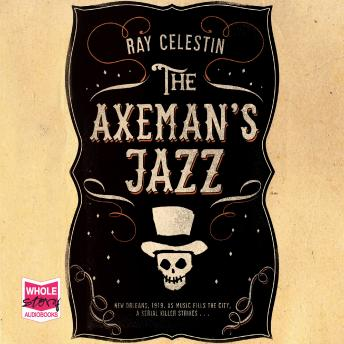 Axeman's Jazz sample.