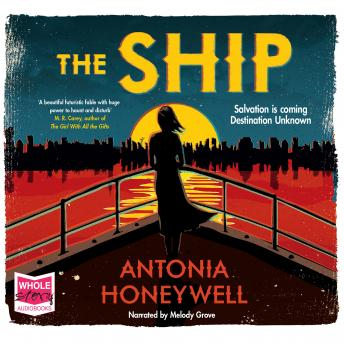 Ship, Antonia Honeywell