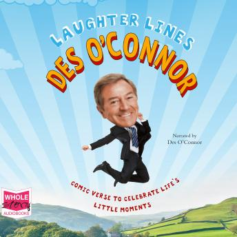 Laughter Lines, Des O'Connor