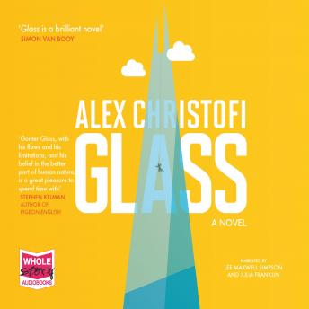 Glass, Alex Christofi