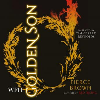Golden Son, Pierce Brown