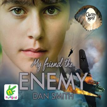My Friend the Enemy, Dan Smith