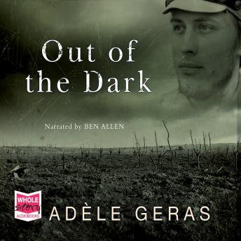 Out of the Dark, Adele Geras