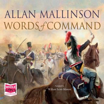 Words of Command, Allan Mallinson
