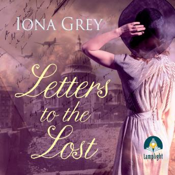 Letters to the Lost, Iona Grey