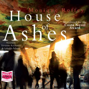 House of Ashes, Monique Roffey