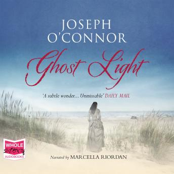 Ghost Light, Joseph O'Connor