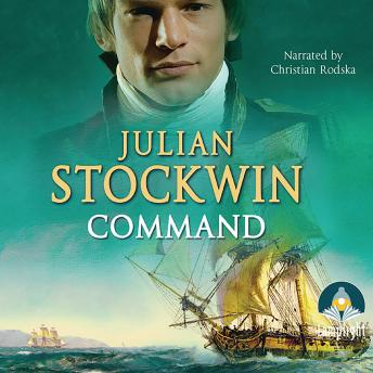 Command, Julian Stockwin