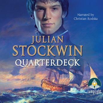 Quarterdeck, Julian Stockwin