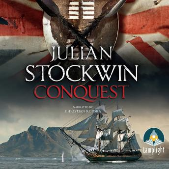 Conquest, Julian Stockwin