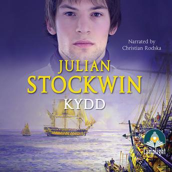 Kydd, Julian Stockwin