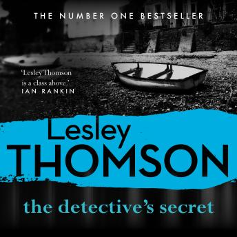 Download Detective's Secret by Lesley Thomson