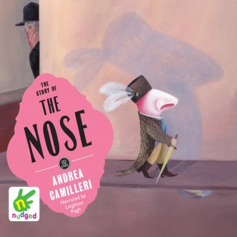 Story of the Nose, Andrea Camilleri