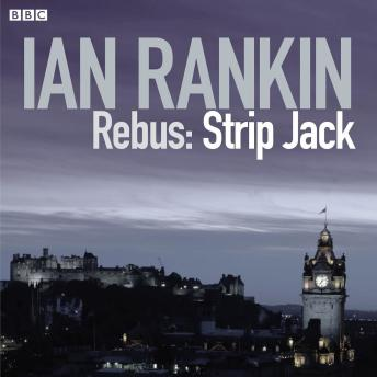 Download Strip Jack by Ian Rankin, Chris Nolan
