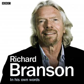 Download Richard Branson In His Own Words by Sir Richard Branson