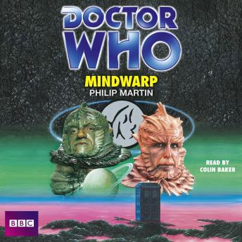 Doctor Who: Mindwarp