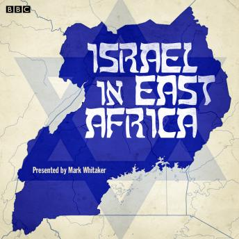 Download Israel In East Africa by Mark Whitaker