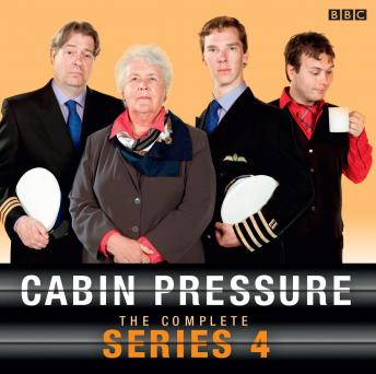 Download Cabin Pressure: The Complete Series 4 by John Finnemore