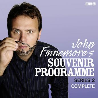 Download John Finnemore's Souvenir Programme: Series 2: The BBC Radio 4 comedy sketch show by John Finnemore