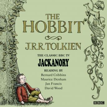 Download Hobbit by J. R. R. Tolkien