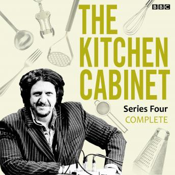 Kitchen Cabinet, The  The Complete Series 4