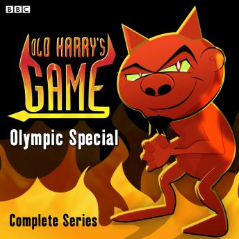 Old Harry's Game: Olympic Special