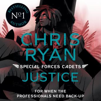 Special Forces Cadets 3: Justice, Chris Ryan
