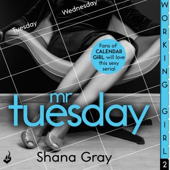 Working Girl: Mr Tuesday, Shana Gray