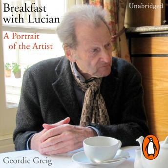 Breakfast with Lucian, Geordie Greig