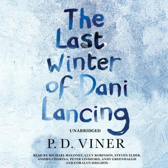 Last Winter of Dani Lancing sample.