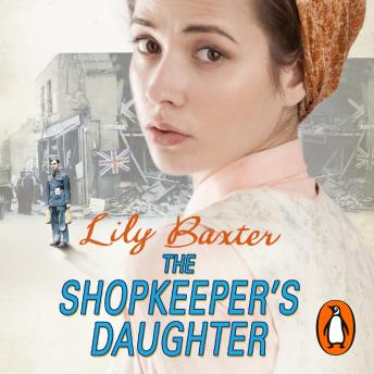 Shopkeeper's Daughter, Lily Baxter