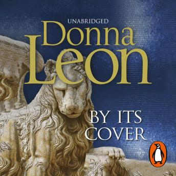 By Its Cover: (Brunetti 23), Donna Leon