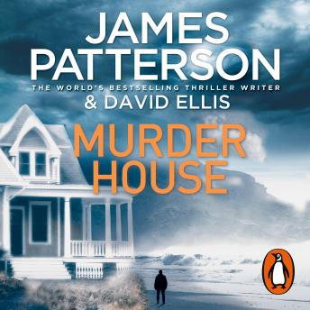 Murder House, James Patterson