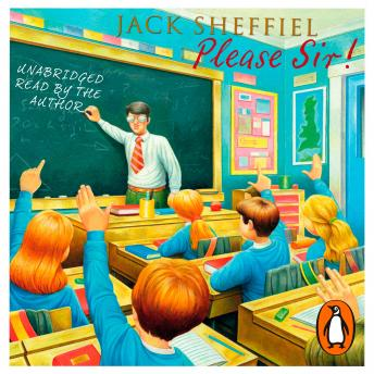 Please Sir!, Jack Sheffield