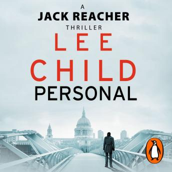 Personal, Lee Child