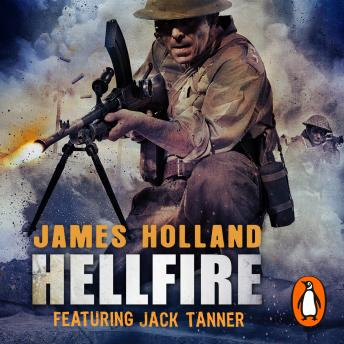 Hellfire, James Holland