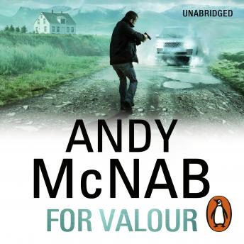 For Valour: (Nick Stone Thriller 16), Andy McNab