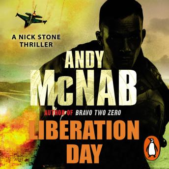 Liberation Day: (Nick Stone Thriller 5) sample.