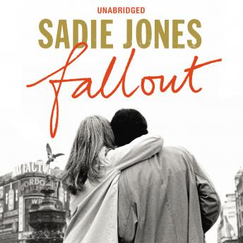 Fallout, Sadie Jones