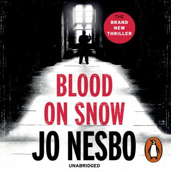 Blood on Snow, Jo Nesbo
