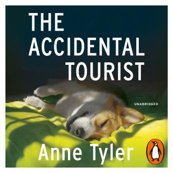 Accidental Tourist, Anne Tyler
