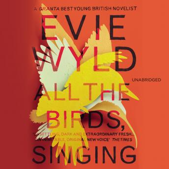 All the Birds, Singing, Evie Wyld