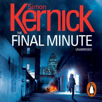 Final Minute: (Tina Boyd 7), Simon Kernick