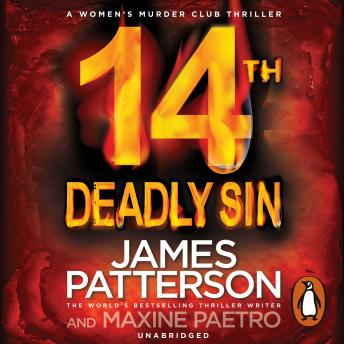 14th Deadly Sin: (Women's Murder Club 14), James Patterson